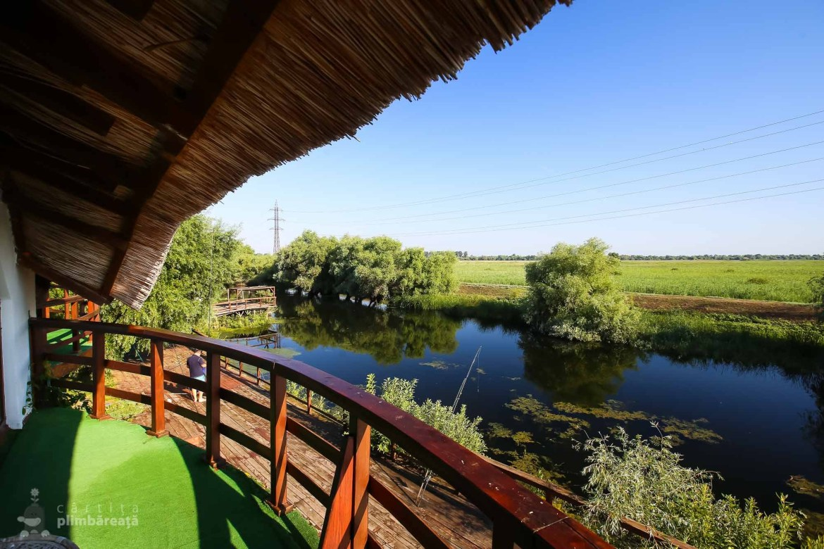Danube Delta Resort