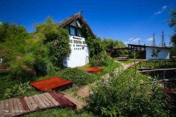 Delta Dunarii Danube Delta Resort_11