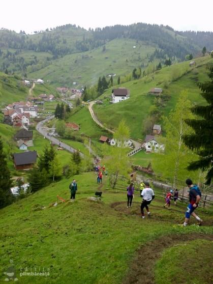 EcoMarathon - experienta forte la primul maraton montan_06