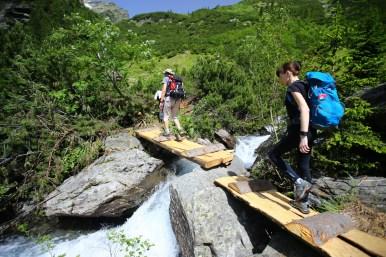 Fagaras traseu Piscul Negru - Lacul Caltun_06