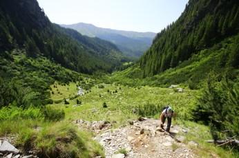 Fagaras traseu Piscul Negru - Lacul Caltun_10