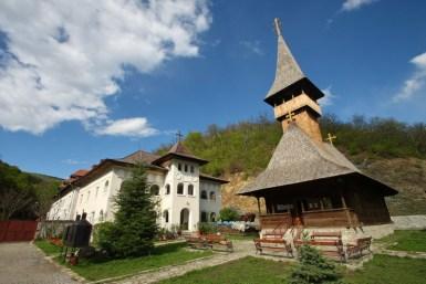 Manastirea Vodita, judetul Mehedinti_10