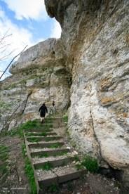 Manastirea si pestera Sfantului Ioan Casian - Dobrogea_15