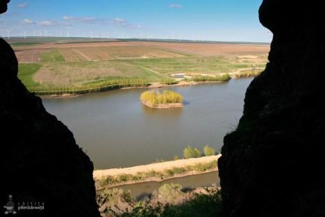 Manastirea si pestera Sfantului Ioan Casian - Dobrogea_33