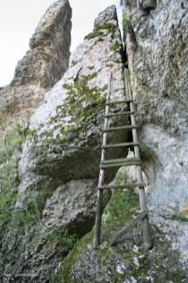 Manastirea si pestera Sfantului Ioan Casian - Dobrogea_34