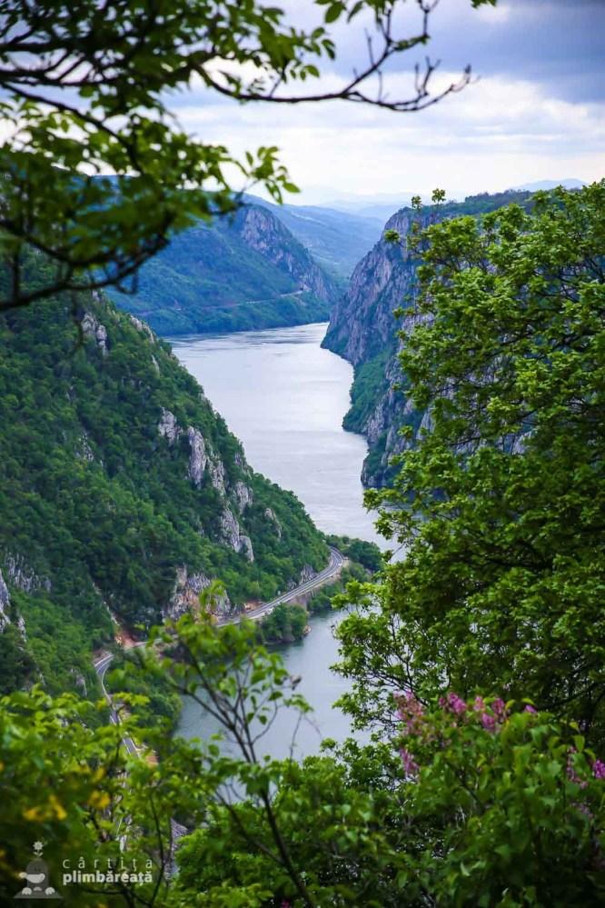 Traseu Ciucarul Mic - Defileul Dunarii_17