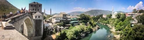 Tura prin Bosnia si Croatia_45