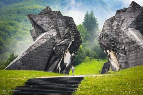 Tura prin Bosnia si Croatia_90