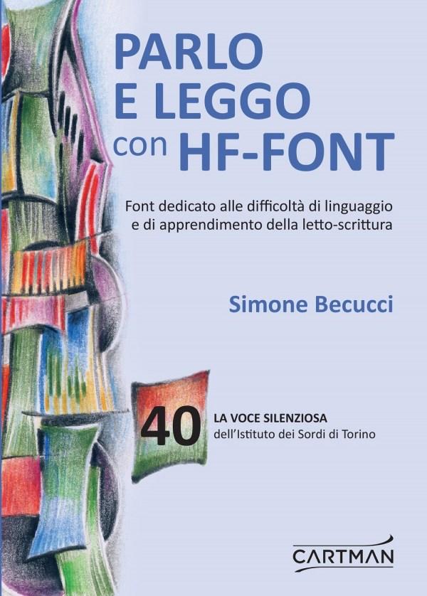 Parlo e leggo con HF-Font