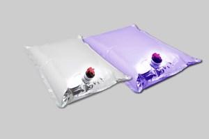 sac bag in box