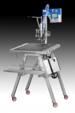 ECOFILL EASY START ARM PTN Llenadora manual