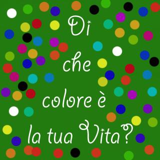 C'è un colore che ti piace?