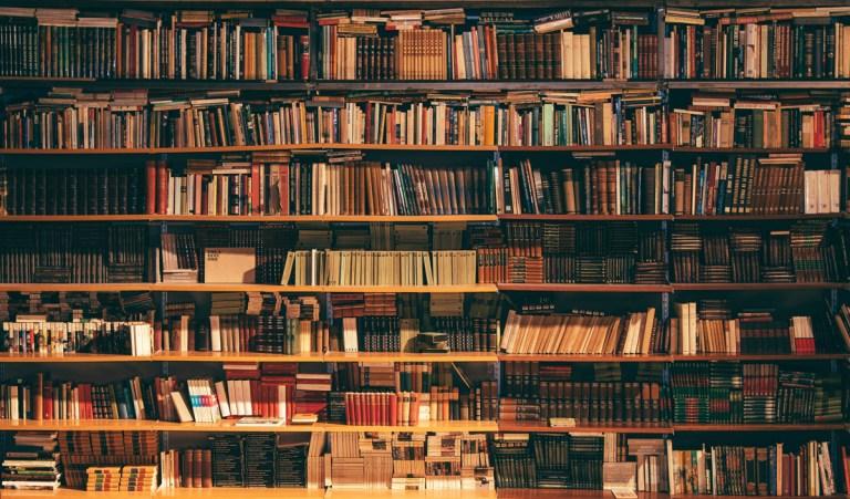 ¿Quién le teme a rayar los libros?