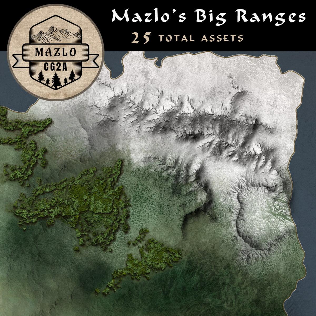 Big Ranges – Thumbnail