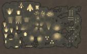 light pack 1.2 spills and blobs