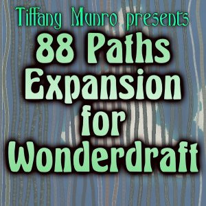 88 paths for Wonderdraft expansion