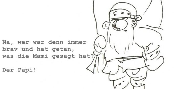 weihnachtswitz