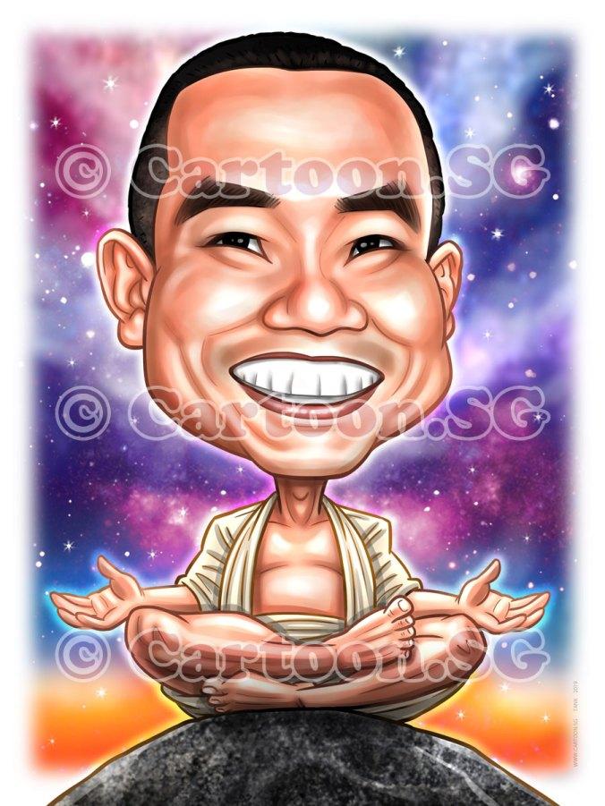 20191015-Caricature-Singapore-digital-enlightenment-position-master-SPF-police