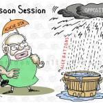 Monsoon Session