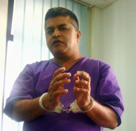 Malaysian cartoonist Zunar under arrest