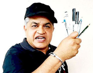 Zunar (photo courtesy of Zunar)