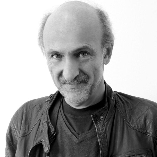 Andreas Petroulakis, Greek political cartoonist and writer.