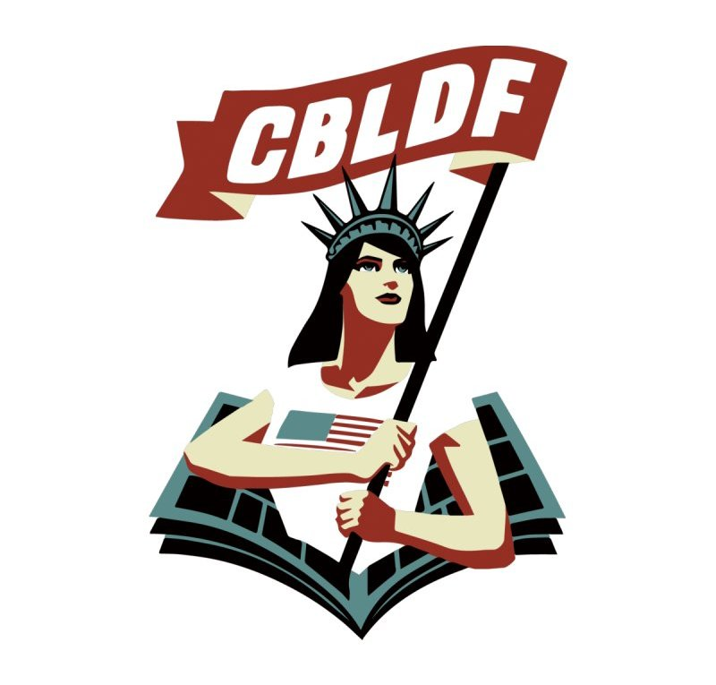 The Comic Book Legal Defense Fund