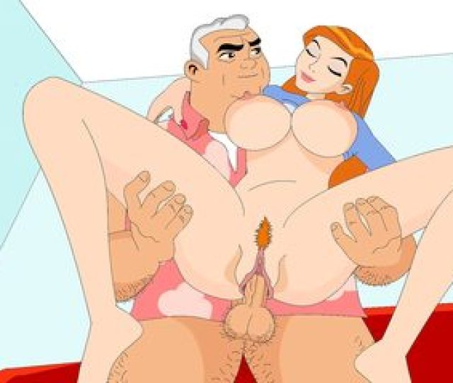 Rough Throat And Pussy Fuck For Redhead Girl From Ben 10 Cartoon