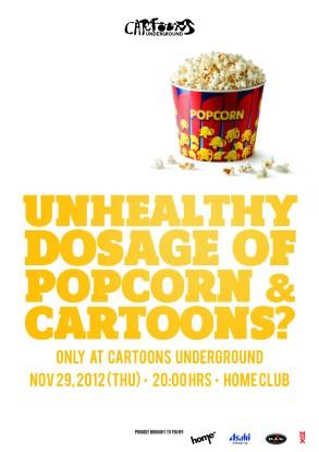 D1 - Popcorn