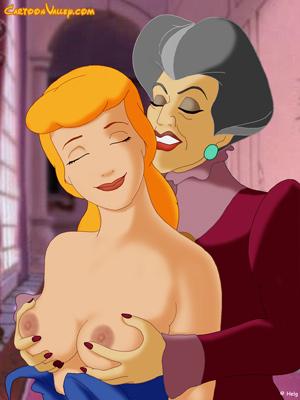 hottest cartoon moms porn