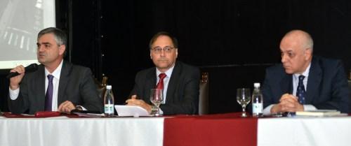 Marcelo Benacchio, Vicente de A. Amadei e des. Ricardo Dip