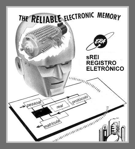 sREI - Registro Eletrônico