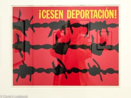 !Cesen Deportacion!, Rupert Carcia, 1973