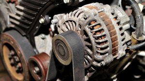 5 Common Causes of Your Alternator Not Charging (and How