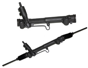 power steering replacement and repair