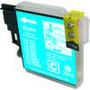 LC38 / LC67 Cyan Compatible Inkjet Cartridge