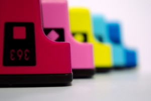 Printer-Ink-Cartridges