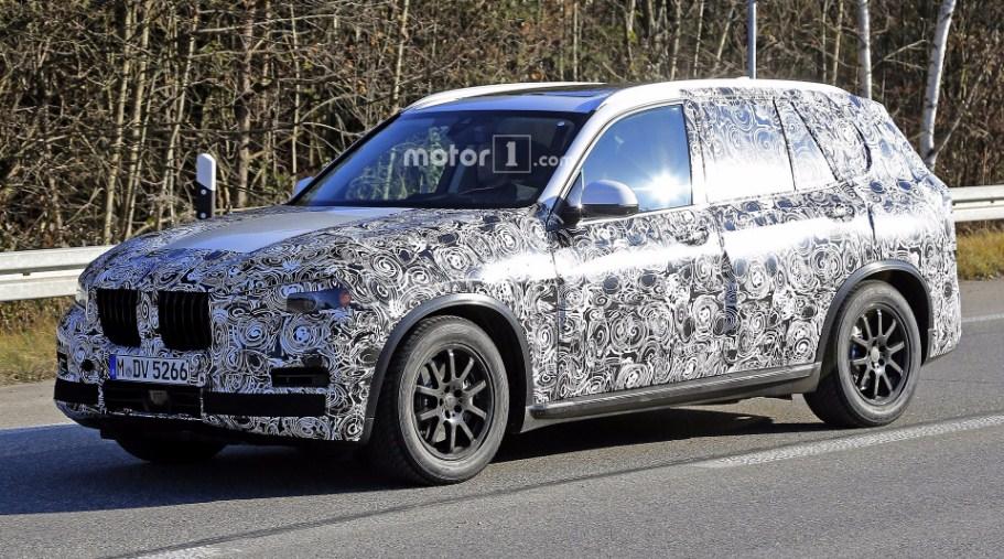 2019 BMW X5 Release Date Price Interior Specs Engine