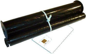 TTR SAGEM 900 + CARD COMPATIBILE CONFEZIONE 1 PZ.
