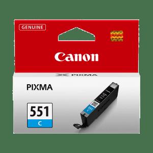 CLI-551C 6509B001