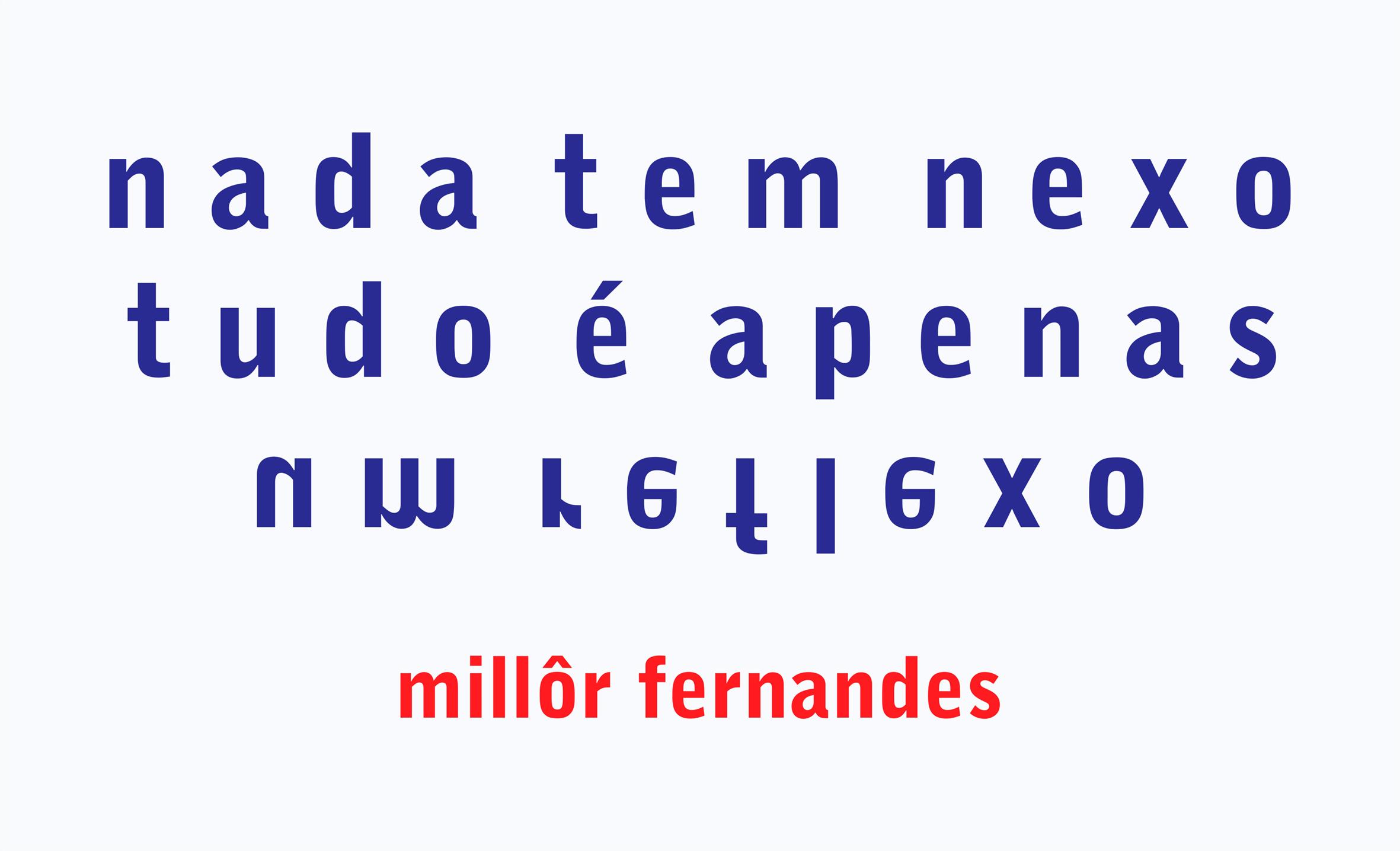 Resultado de imagem para charges de Millor fernandes