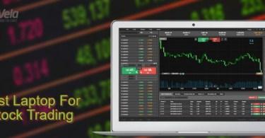 Best Laptops For Stock Trading