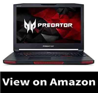 Acer Predator 17 X GX