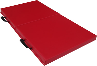 Gym Mats Folding Or Mat Rolls For Exercise Gymnastics Martial Arts Rebound Tumbling Are Available In Varied Thicknesses