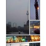 Tusmørke i Berlin
