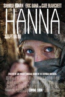 'Hanna' af Joe Wright.