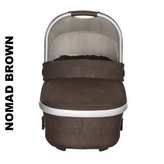 Landou Oria Maxi-Cosi Nomad Brown