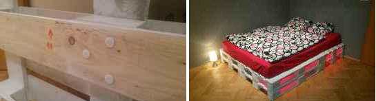 Podrobný návod a tipy pro výrobu postele z palet_6