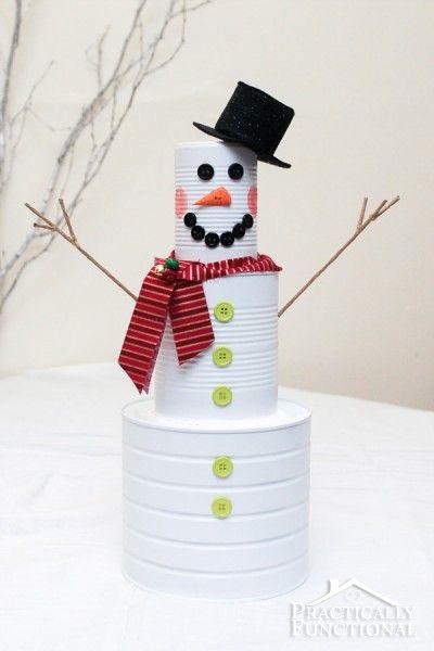 diy-snowman-craft-ideas