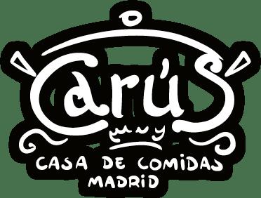 Carús. Casa de Comidas. Madrid.